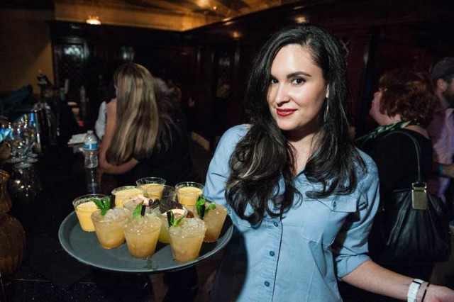 Sips & Sweets 2014 (Photo courtesy of the LA Weekly)