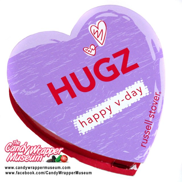 Russell Stover HUGZ V-Day