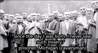 CIVIL WAR POWs