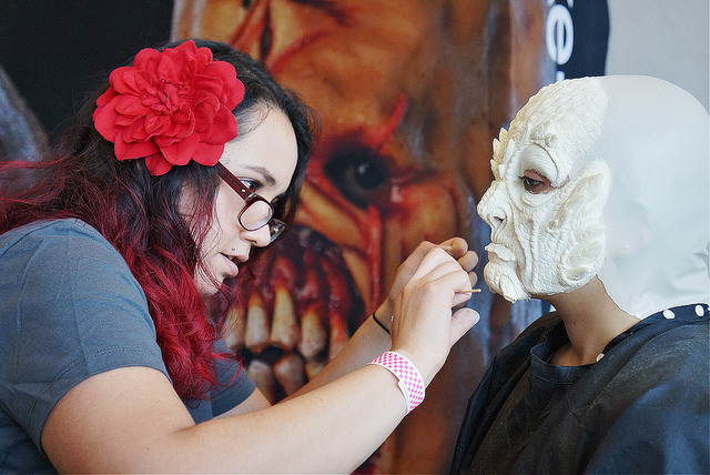 Photo by cydog66 via flickr monsterpalooza