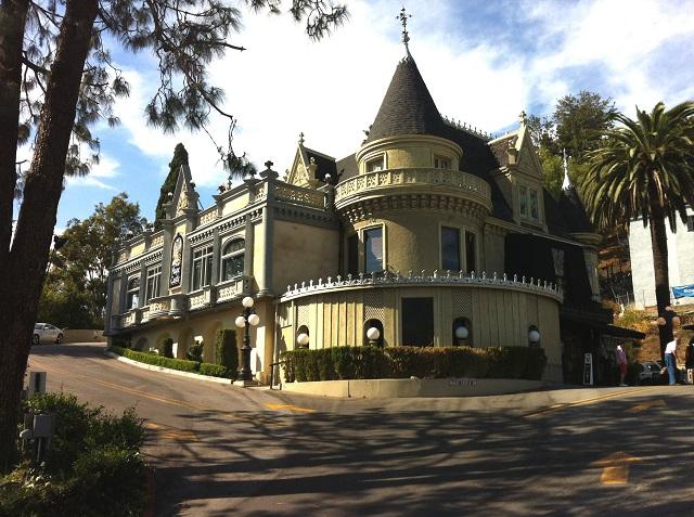 Photo Courtesy of Magic Castle Inc.