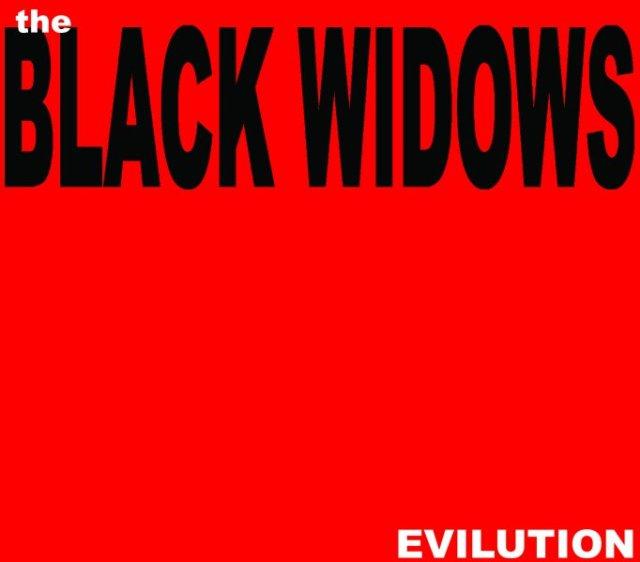 EVILUTION cover L.A. Beat web