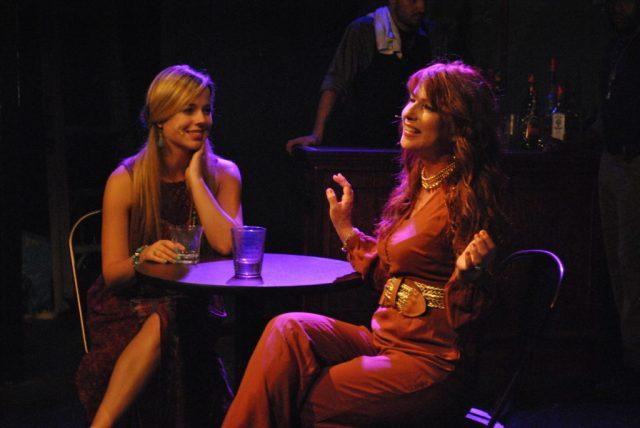 Photo courtesy of Chromolume Theatre at the Attic