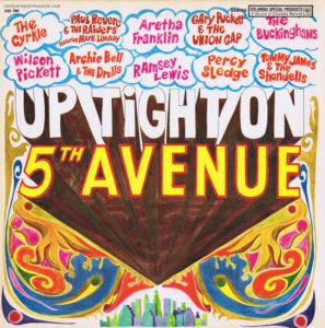 Uptight on 5th Avenue