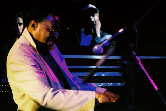 By Tomas Forgac Bratislava, Slovakia (Ramsey Lewis) [CC BY 2.0 (http://creativecommons.