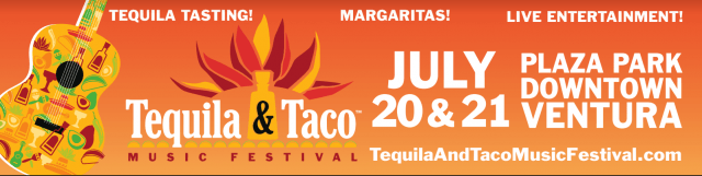 7th Annual Tequila and Taco Music Festival