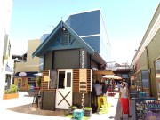 Cafes and restaurants in Fremantle