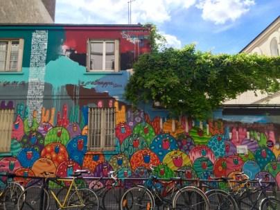 Our Paris neighborhood