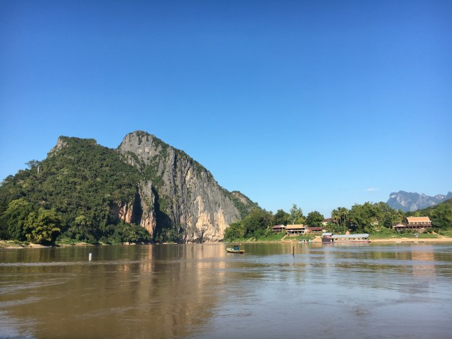 Finally Luang Prabang!