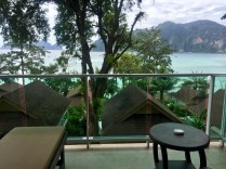 We treated ourselves to this resort for Christmas in Thailand