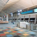 The Chubu Centrair Airport, Nagoya Experience with Jetstar Japan