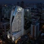 Pullman Bangkok Grande Sukhumvit: A Landmark Hotel in Asoke