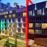 Four Points by Sheraton Bangkok, Sukhumvit 15: Best for Millennials
