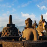 Yogyakarta, Indonesia: From Sunrise to Sundown