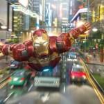 Iron Man Experience at Hong Kong Disneyland: Get Ready!