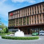 Hua Hin Marriott Resort & Spa: Incredibly Modern Beach Escape