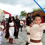 LEGOLAND Malaysia Celebrates Star Wars' 40th Anniversary