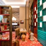 Mercure Singapore Bugis: Charming Heritage-Inspired Hotel