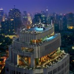 Bangkok Marriott Hotel Sukhumvit: Chic Rooms, Central Location