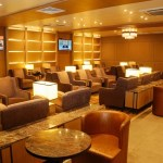 Review: Plaza Premium Lounge at Mactan-Cebu Airport