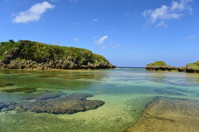 Okinawa Islands Please Credit to © Okinawa Convention&Visitors Bureau