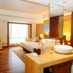 Hyatt Regency Kinabalu: Convenient Location, Well-Kept Rooms