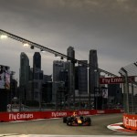 2017 Formula 1 Singapore Grand Prix: Day 2 (Recap)