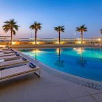 Adagio Premium Dubai Al Barsha: Perfect Even for Short Stays