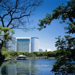 Conrad Tokyo: Living Large in One of Japan's Finest Hotels