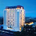 Four Points by Sheraton Bandung: Beautiful Colonial Hotel