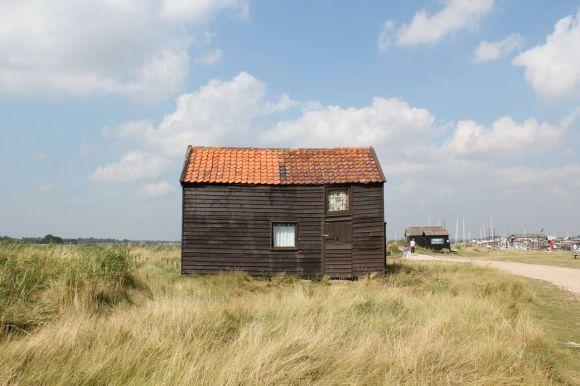 sheds in Walberswick