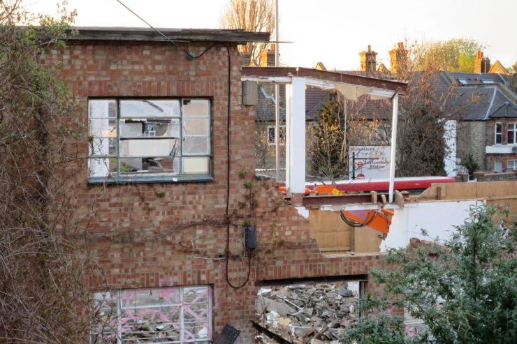 491 Gallery Leytonstone