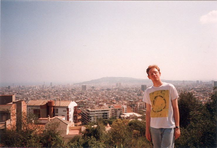 Barcelona 1993