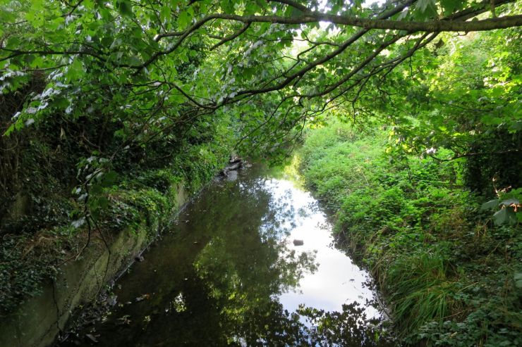 Pymmes Brook