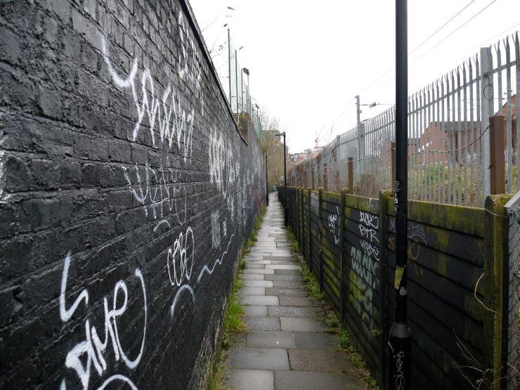 Billy Fury Way Finchley