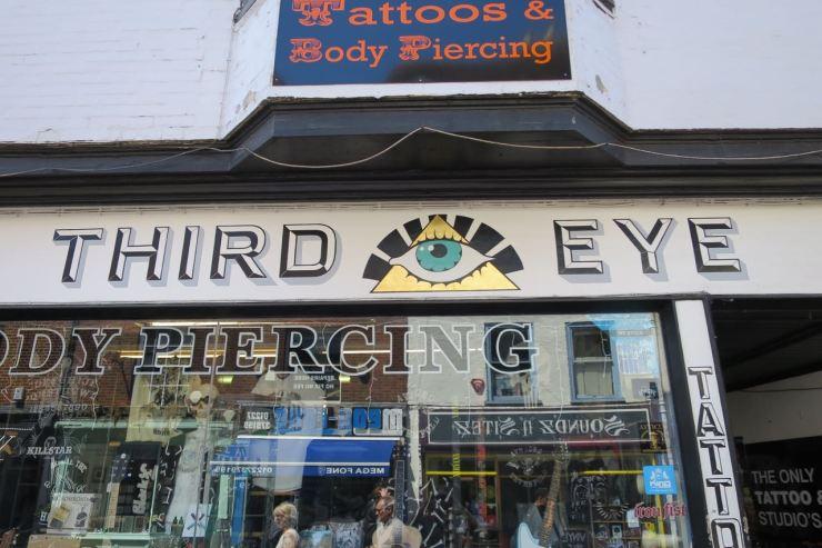 Third Eye Canterbury
