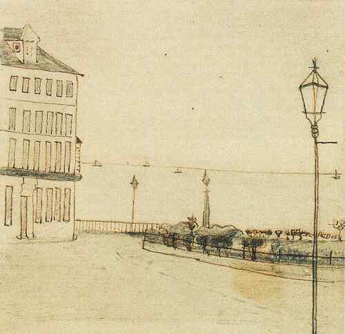 Van Gogh Ramsgate