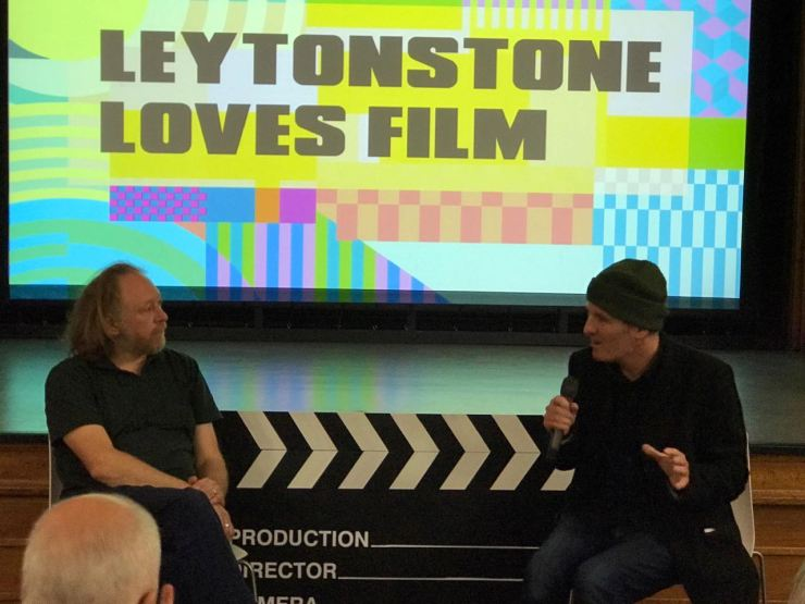 Paul Kelly film-maker