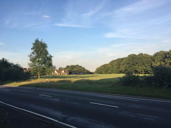 Epping Cricket Ground