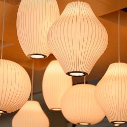 Primary light source - Light bulbs