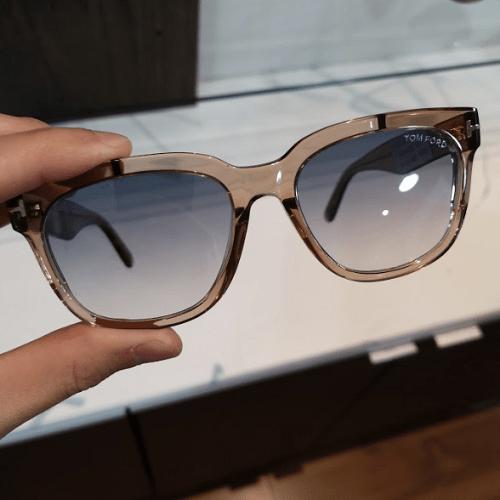Tom Ford Gradient Lenses