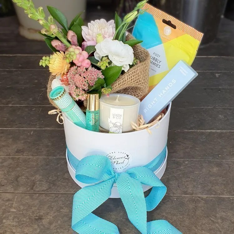 Treat For You Gift Box