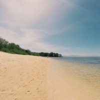 Burot Beach Batangas: A getaway for just P1000