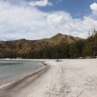 Talisayin Cove Zambales: Laid-back Beach Camping Escape