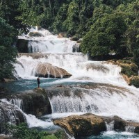 Aliwagwag Falls Davao Oriental: Most Beautiful Waterfall in the Philippines