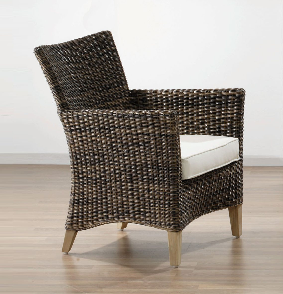 Wicker Rattan Chair How Do You Build A Wicker Furniture Diy