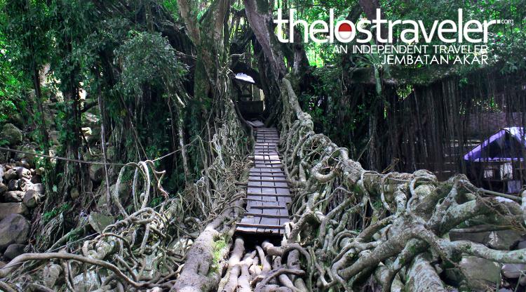 jambatan aka