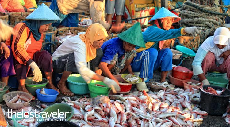 pasar ikan kranji
