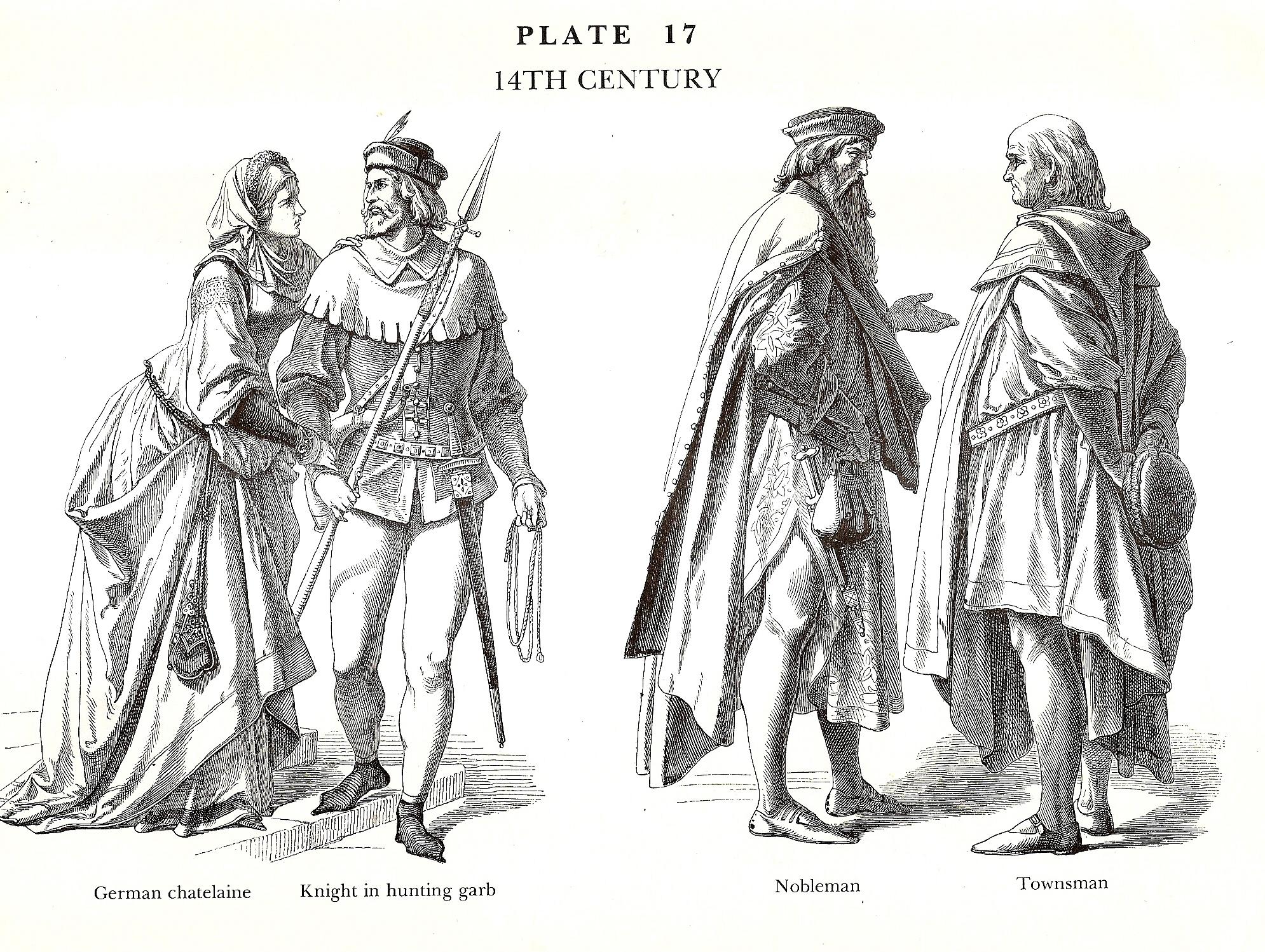 14th Century 3