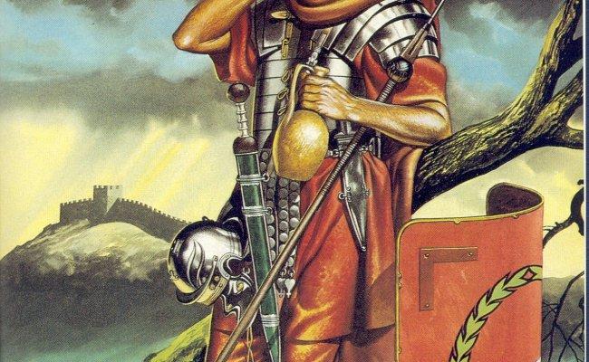 Historical Warrior Illustration Series Part Viii The